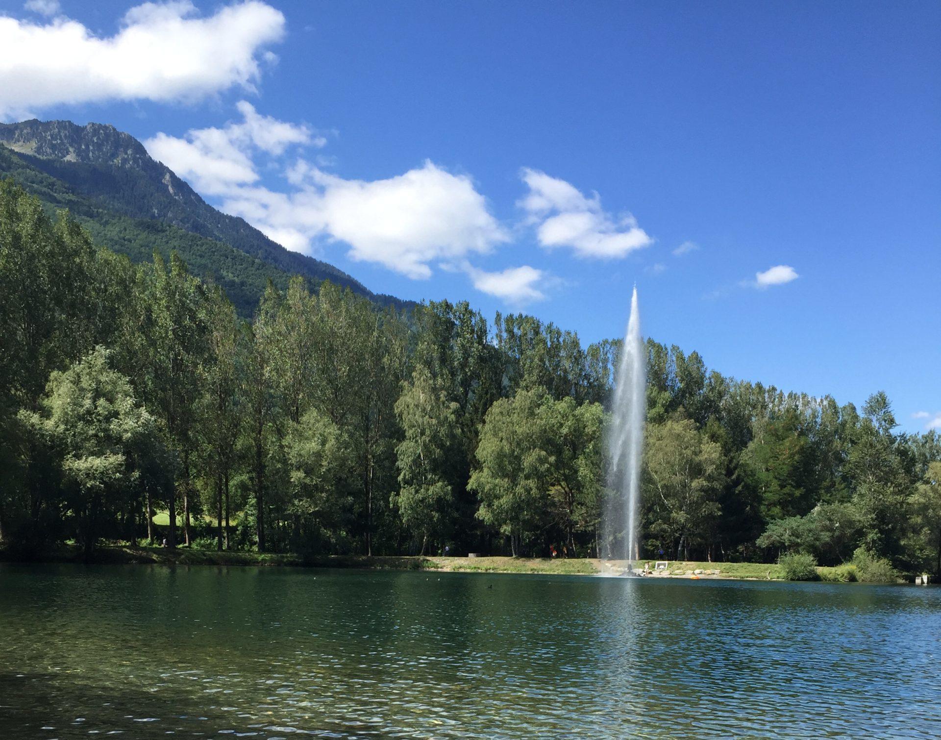 Hotel Saint-Georges Saint Jean de Maurienne Savoie tourisme