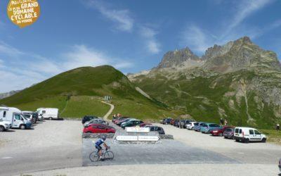 Les rendez-vous vélo de l'été !