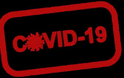 Flash info : COVID 19