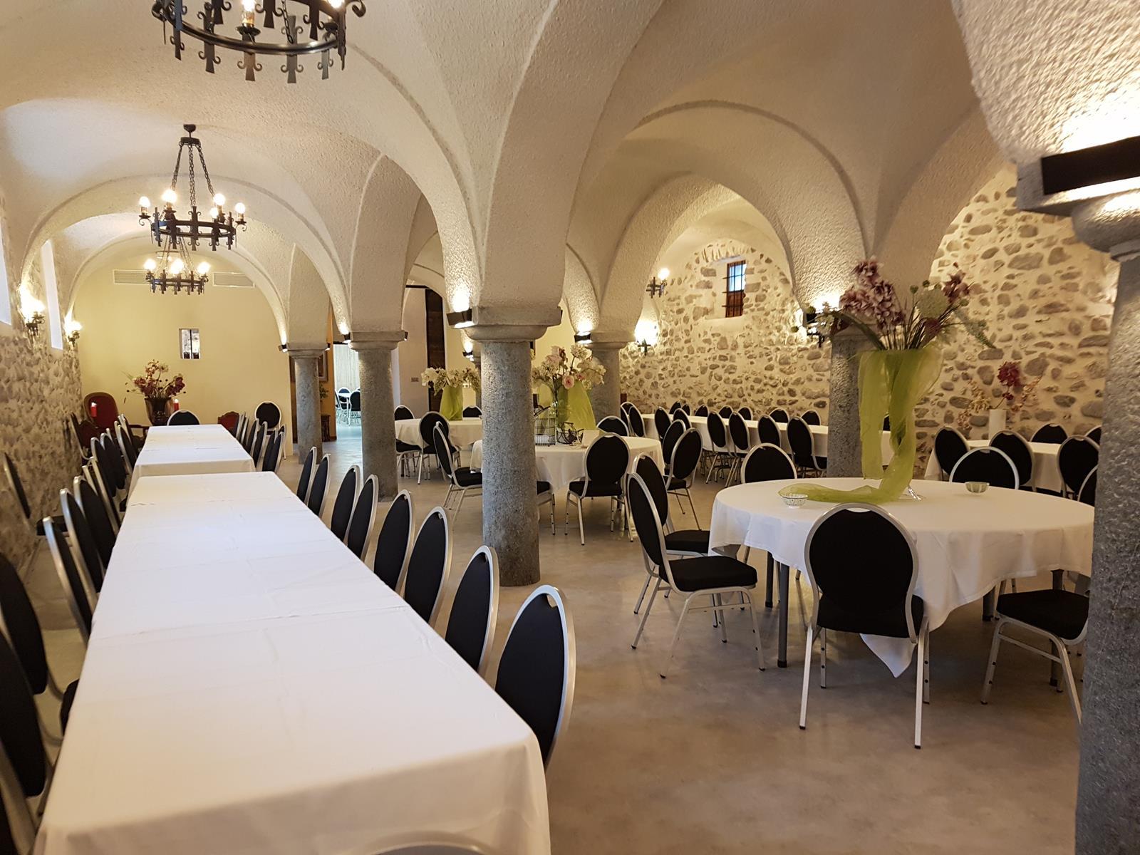salle louis didier hôtel Saint-Georges Saint-Jean-de-Maurienne location de salle réception